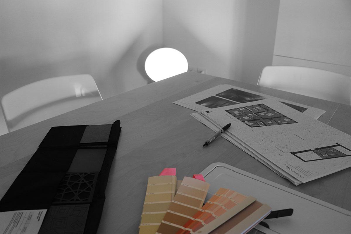 Studio di architettura ad Arezzo